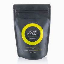 Tone BCAA + Advanced Complex Passionfruit Flavour (250g) by Tropeaka