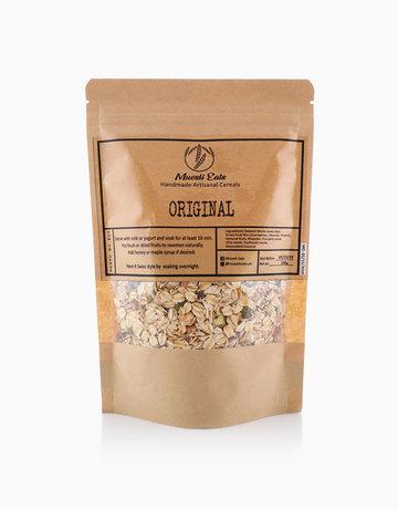 Original Handmade Artisanal Cereals (200g) by Muesli Eats