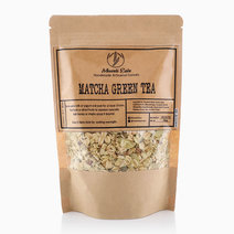 Matcha Green Tea Handmade Artisanal Cereals (200g) by Muesli Eats