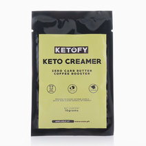 Ketofy Creamer Sachet by SOZO Natural