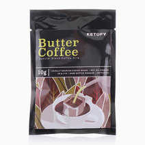 Butter Coffee Sachet With Cream by SOZO Natural