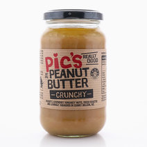 Crunchy Peanut Butter (380g) by Pic's Peanut Butter in
