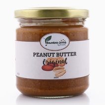 Original Peanut Butter by Planted Seeds by Kristina