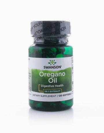 Oregano Oil 150mg (120 Softgels) by Swanson