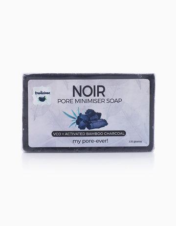 Noir Pore Minimiser Soap by Tradizione