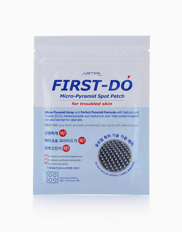 Artpe First-Do-Patch by Dermaject