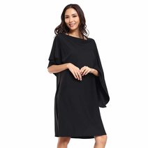 Buenos Overlay Pocket Kaftan by Quite Frankie