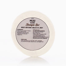 Shampoo Bar by Miju Glow