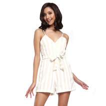 Cosmo Romper by Flair & Stare