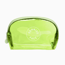 Jelly Pouch in Lime by Sunnies Face