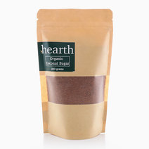 Organic Coconut Sugar by Hearth