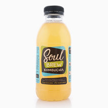 Soul Brew Kombucha Classic Flavor (500ml) by Soul Brew PH