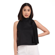 Bow Top by George&Rita