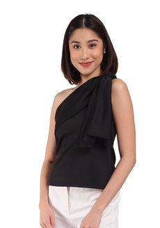 Mara Top by George&Rita in Black in S