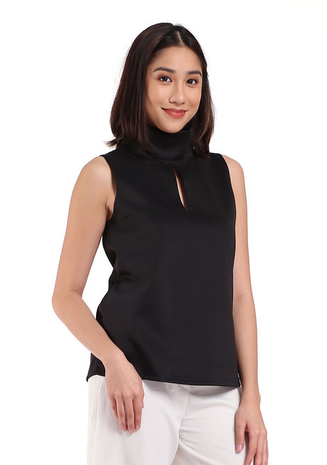 Natalie Top by George&Rita