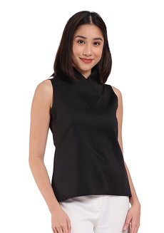 Aubrey Top by George&Rita in Black in S