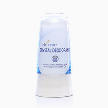 Crystal Deodorant (80g) by Pili
