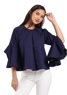 Bari by CRP in Blue in XS