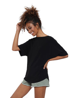 Billie Slouch Top by Willow