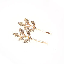 FIONA (Set of 2 Leaf Clip Set) by Kera & Co