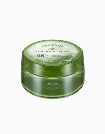Premium Aloe Soothing Gel (300ml) by Missha