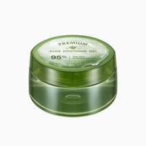 Premium Aloe Soothing Gel (300ml) by Missha in