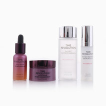 Time Revolution Special Miniature Kit (4 Pcs.) by Missha