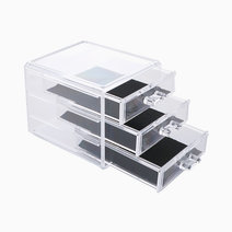 Cosmetic Organizer 3 Drawer by Honest Tools
