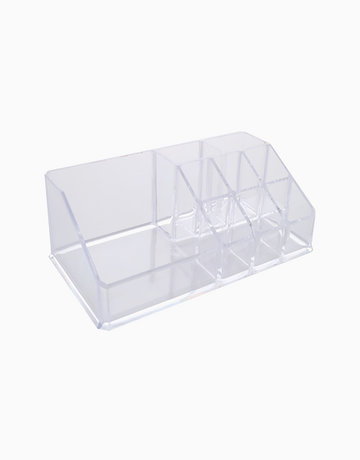 Acrylic Cosmetic Organizer IV by Honest Tools