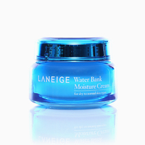 Water Bank Moisture Cream_EX by Laneige