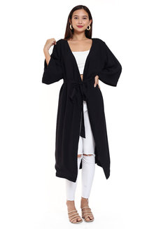 Constance Reversible Kimono by Estela