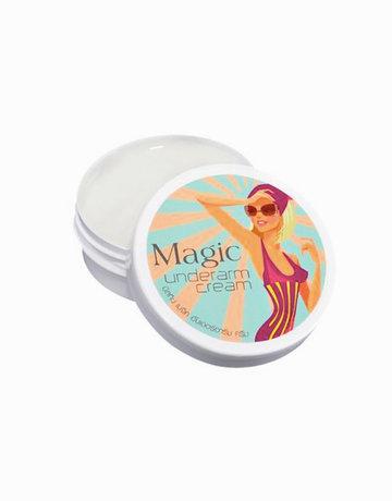 Magic Underarm Cream (50g) by Mistine