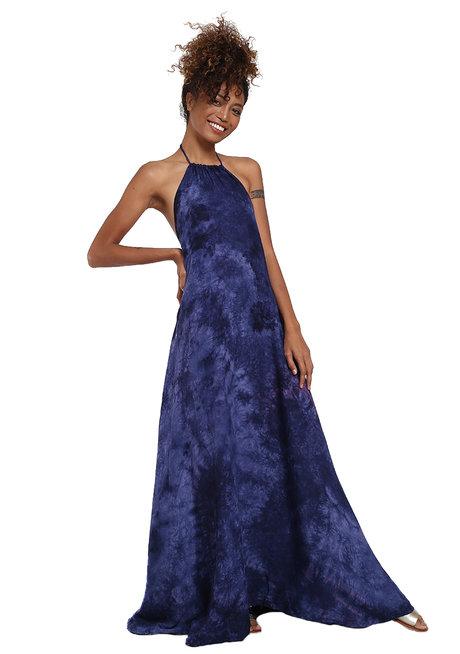 Diana Reversible Maxi Dress by Estela