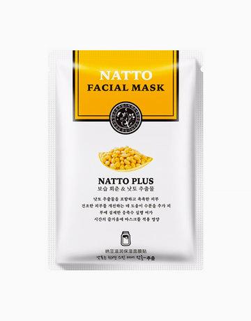 Natto Facial Mask by Rorec