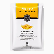 Natto Facial Mask by Rorec in
