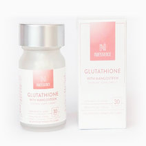 Glutathione with Mangosteen (30s) by NuEssence