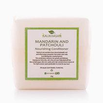 Mandarin & Patchouli Conditioner Bar (50g) by Kalikhasan Eco-Friendly Solutions