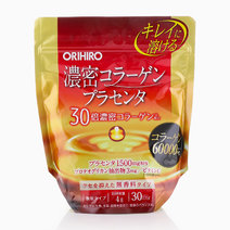 Placenta Collagen (60,000mg - 30 Day Supply) by Orihiro