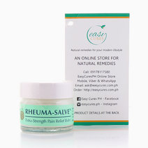 Rheuma Salve (20g) by Easy Cures in