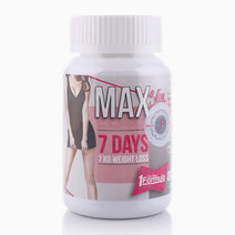 Max Slim 7 Days 7 Kg Weight Loss (30 Capsules) by Max Slim in