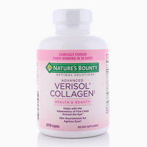 Advanced Verisol Collagen (270 Caplets) by Nature's Bounty in