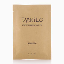 Danilo Coffee (100g x 10 Packs) by Danilo  Coffee