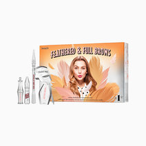 Feathered & Full Brow Kit by Benefit in Shade 1