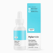 Booster Series Pore Control by Hylamide