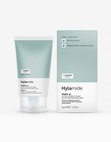 Finisher Series Matte 12 by Hylamide