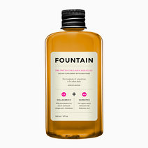 The Phyto-Collagen Molecule by Fountain