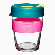 Keep Cup Brew Series (12oz) by Keep Cup in Atom