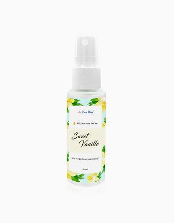 Argan Hair Series Sweet Vanille Hair Perfume (30ml) by Pure Bliss