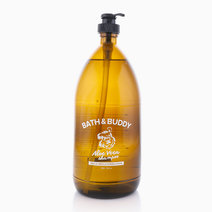 Aloe Vera Pet Shampoo (1000ml) by Bath and Buddy