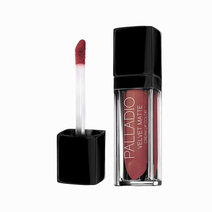 Velvet Matte Cream Lip Color by Palladio